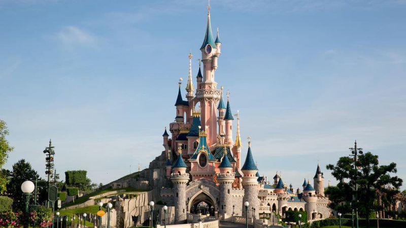 Disney_ Paros