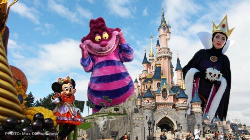 Disneyland Paris - Hotel Santa Fe - Offer ends 14 May.18