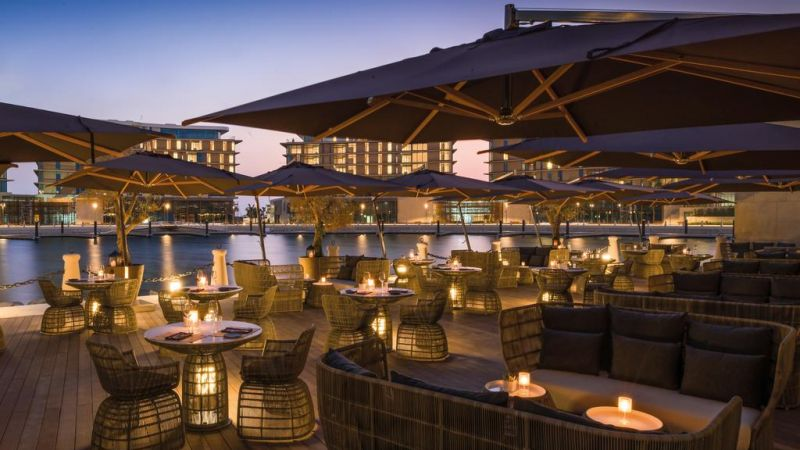 Dubai- 5* Bulgari Resort - 4 Nights