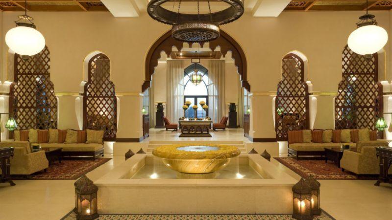 Dubai - 5* Palace Downtown - Dubai - 4 Nights