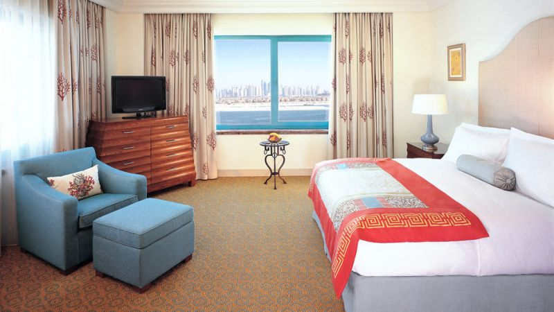 Dubai - 5 star Atlantis, The Palm Super Saver Package