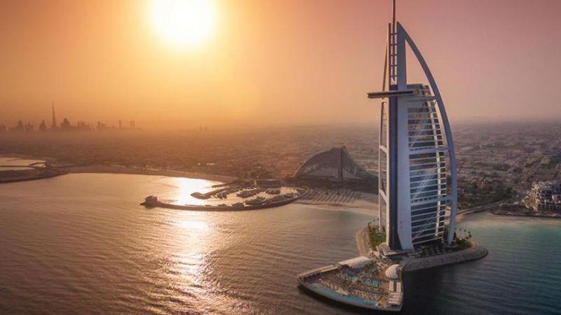 Dubai - Burj al arab