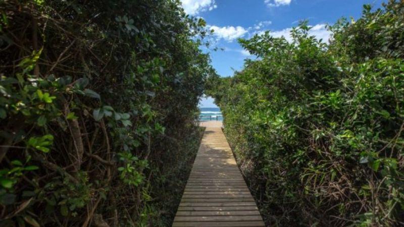 Elephant coast - Thonga Beach Lodge - 2 Nights