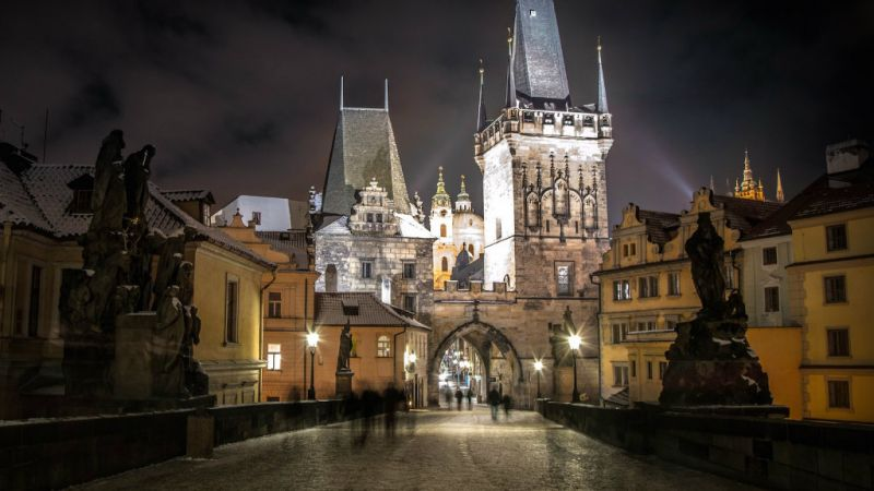 Elusive & Exclusive Prague - 5 nights ex Johannesburg