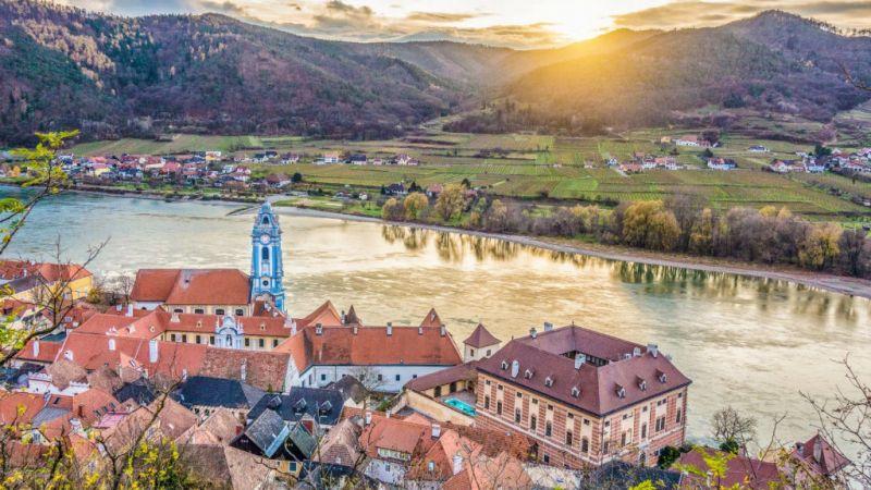 Enchanting Danube River Cruise - Special offer - Set departure - 07 Apr.19