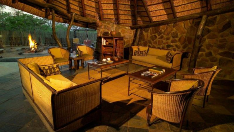 Entabeni Wildside Safari Camp - 2 Nights