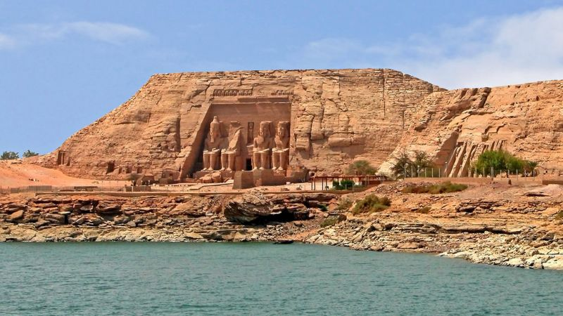 Essential Egypt - 09 Day 15% Discounted Tour -  13 & 27 Oct.18