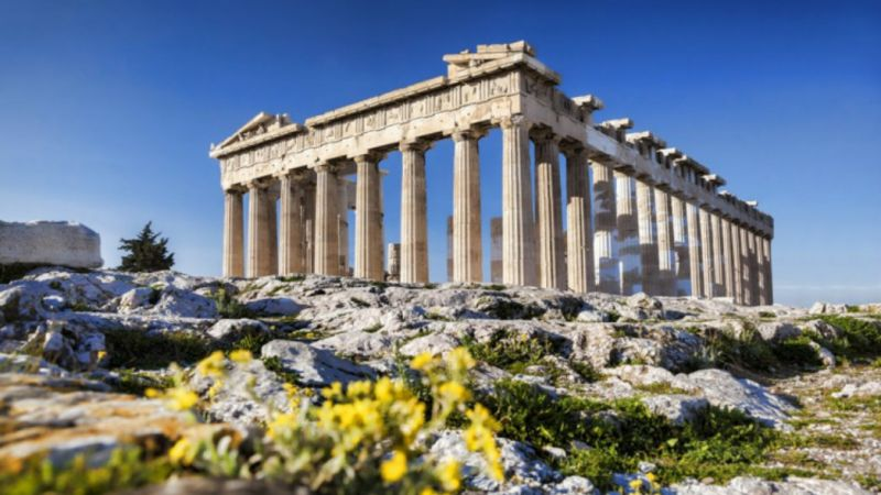 Exploring Beautiful Greece Fly-Drive Tour - Greece - 10 Days