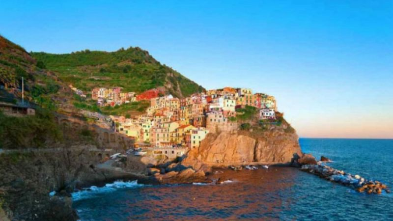 Flavours of Tuscany, Rome and the enchanting Cinque Terre - 5 Days