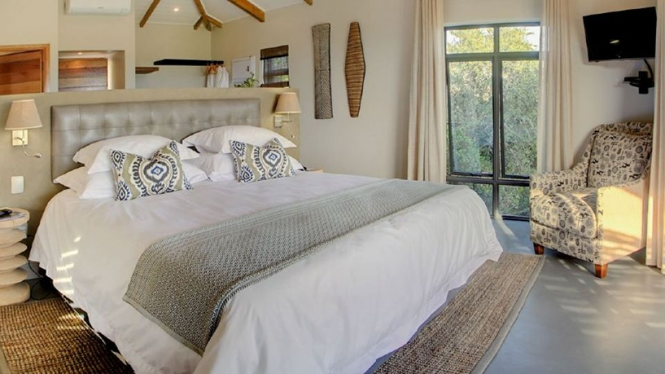 Garden Route Safari Camp - Valid until 31 March 2021