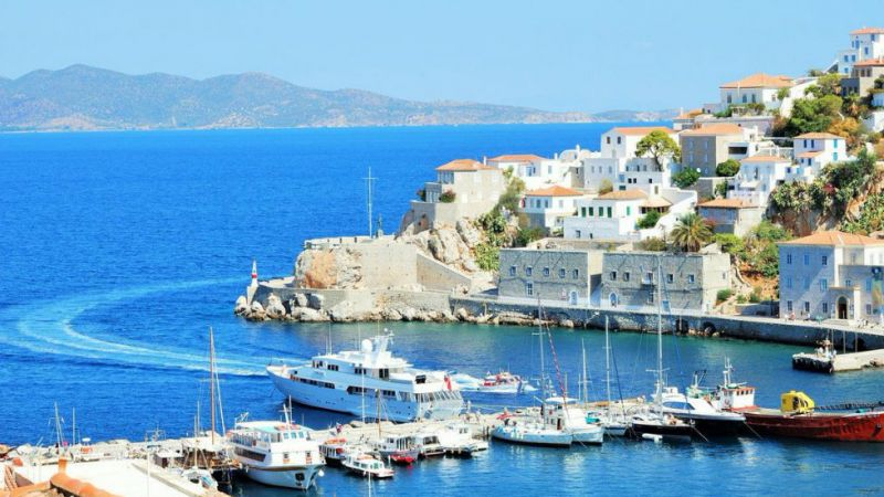 Greece - 5 Days in Athens - Black Friday Deal -August 2019