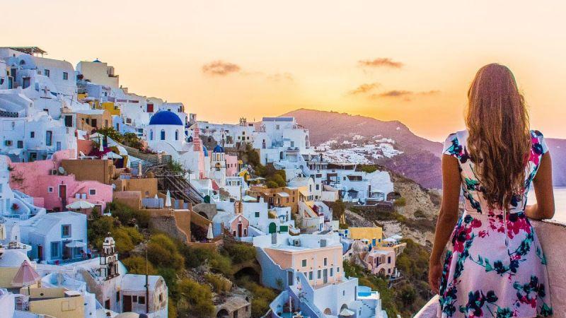 Greece Island Explorer - Athens - Mykonos - Santorini - 7 nights