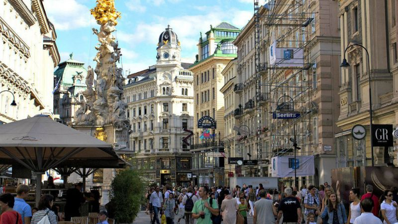 Highlights of Central Europe - Budapest, Vienna & Prague - 10 Days