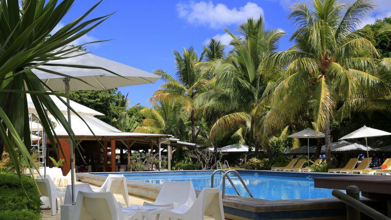 Hotel Tamarin by Veranda Hotels