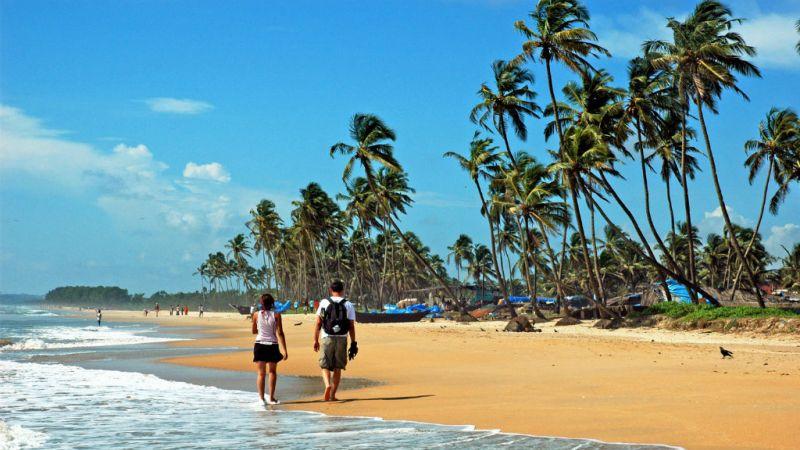 Incredible India - 12 Days - Mumbai – Goa – Kerala