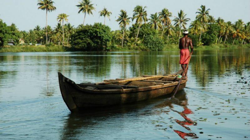 Incredible India - Kerala Tour - Gods Own Country - 10 Nights