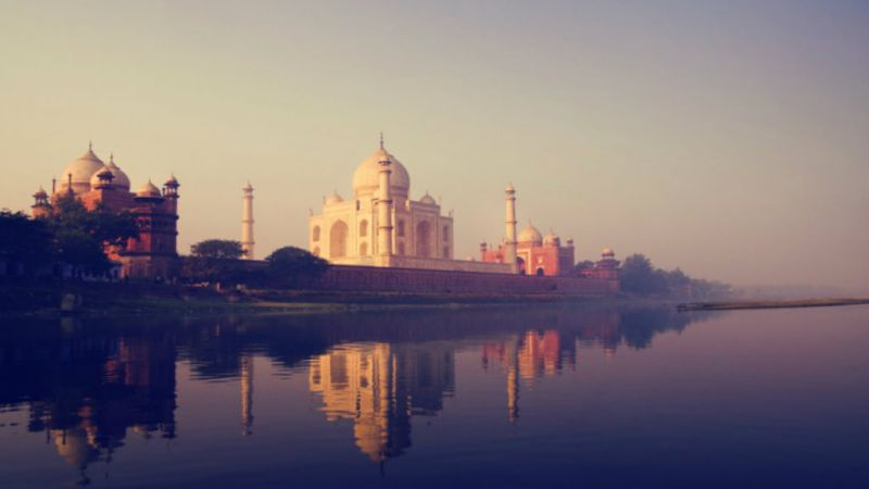 India - 3* Golden Triangle - 6 Days