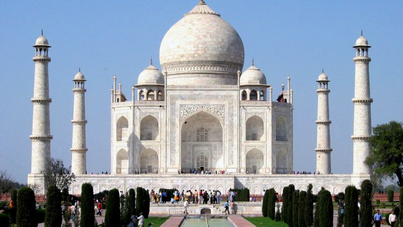 India - 5* Golden Triangle - 6 Days