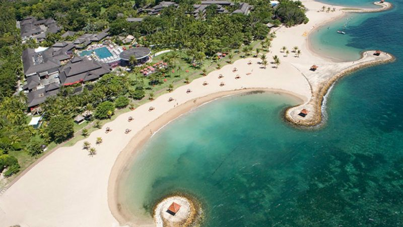 Indonesia - 4 Trident Club Med Bali - 7 Nights - All inclusive