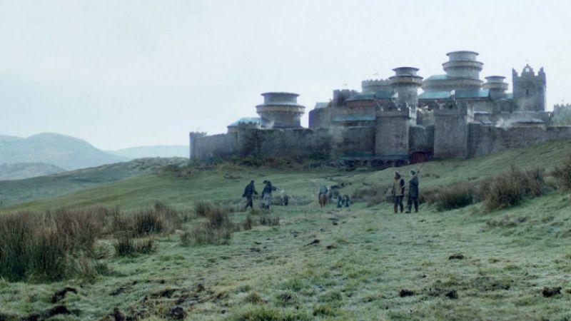 Ireland - Game of Thrones Experience - 8 Days