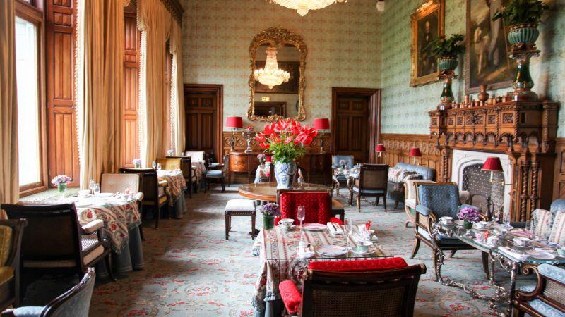 Ireland - Magnificent 5* plus Ashford Castle - 5 nights