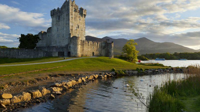 Irish Wonder 8 Day Tour of Ireland