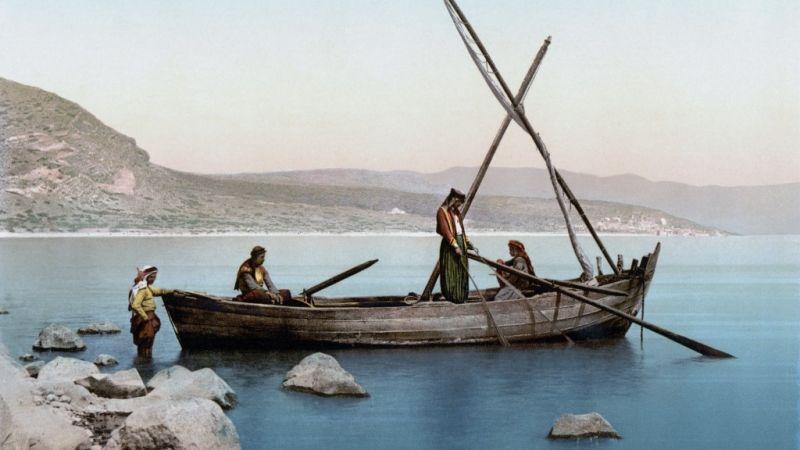 Israel - Walk Where Jesus Walked - The Holy Land Tour