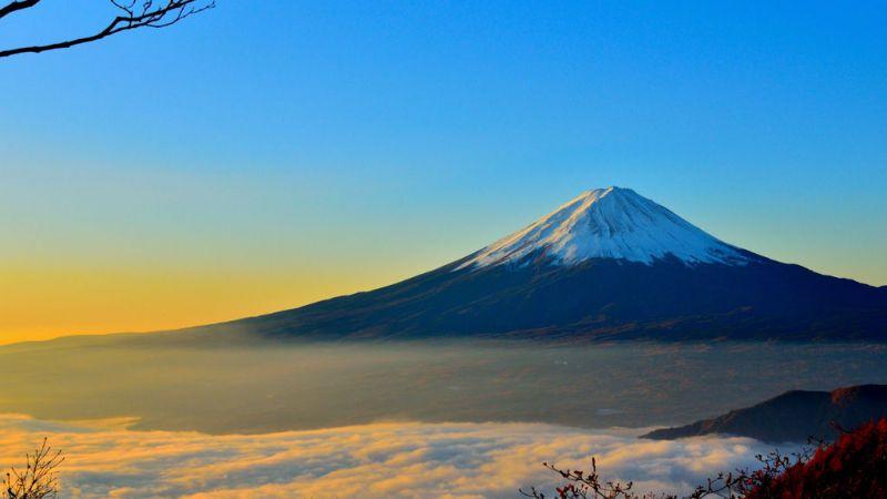 Japan_Fuji