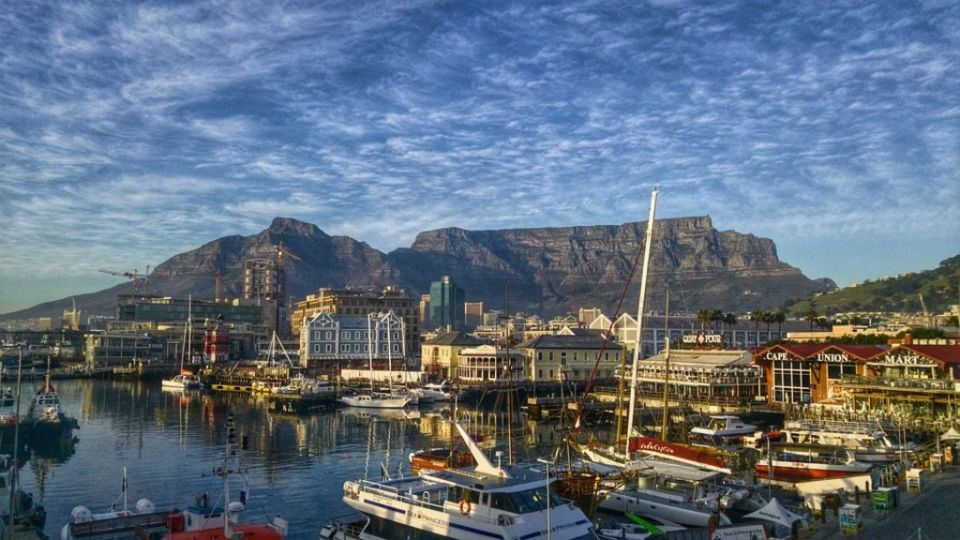 Join this 12 Day Cruise of South Africa & Namibia departing Cape Town on 21 Dec.21