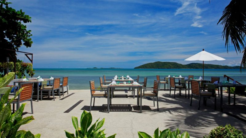 Koh Samui - 3* Centra Coconut Beach Resort