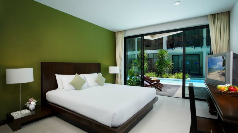 Koh Samui - 3* Centra Coconut Beach Resort