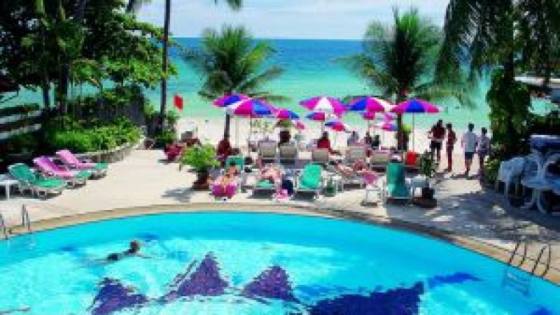 Koh Samui - 3* Chaba Samui Resort - 7 nights - FLASH SALE!