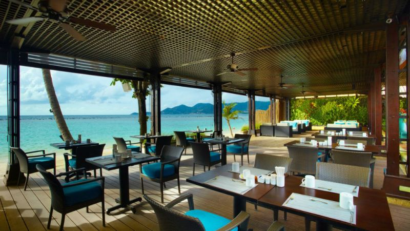 Koh Samui - Special offer for 4* Chaweng Regent Beach Resort