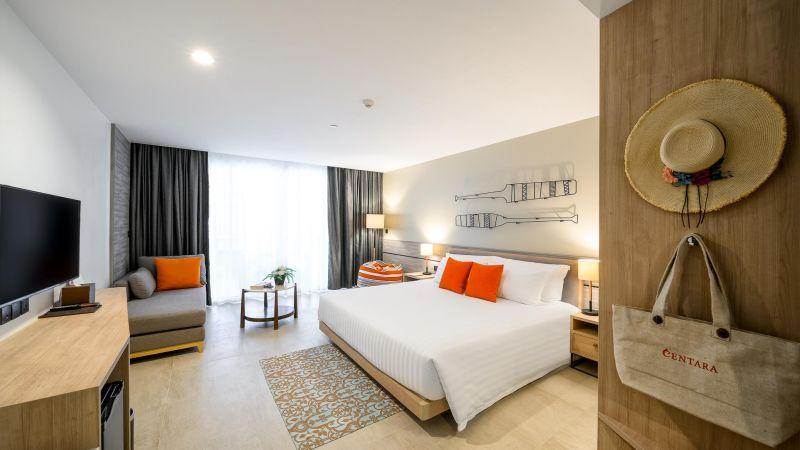 Krabi - 4* Centara Ao Nang Beach Resort - Special Offer!