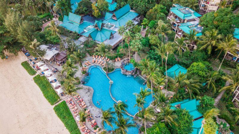 Krabi - 5* Centara Grand Beach Resort & Villas - 4 Nights FREE!