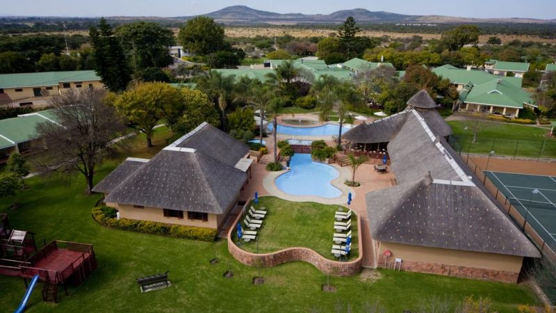 Limpopo - Protea Hotel by Marriot Polokwane Ranch Resort - Family Offer