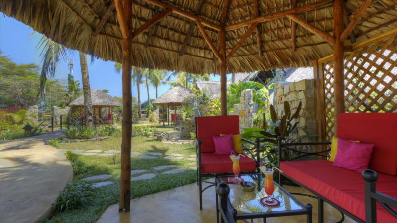 Madagascar - Nosy Be - 3* Vanila Hotel & Spa - 7 Nights