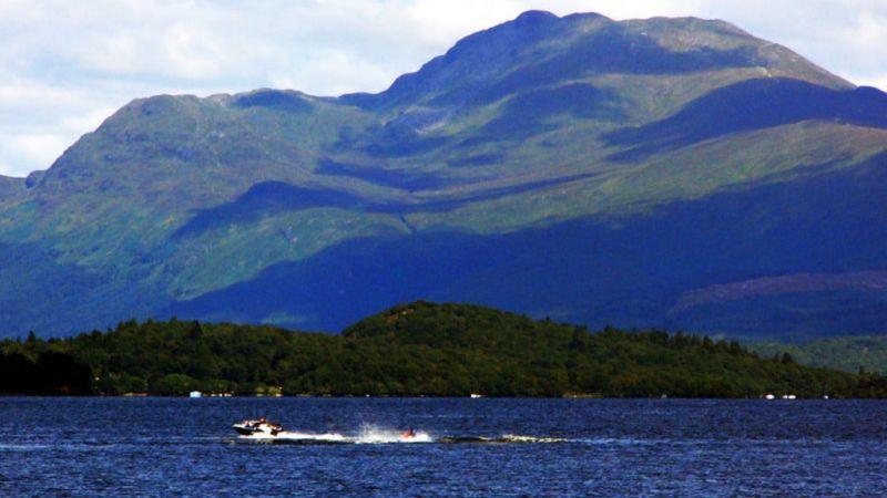 Majestic Scotland - 7 Days - Valid: May & June 2021