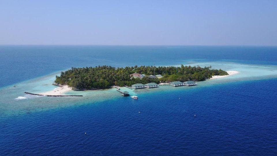 Maldives - 3* Embudu Village - 7 Nights - Valid between Feb & Apr.21