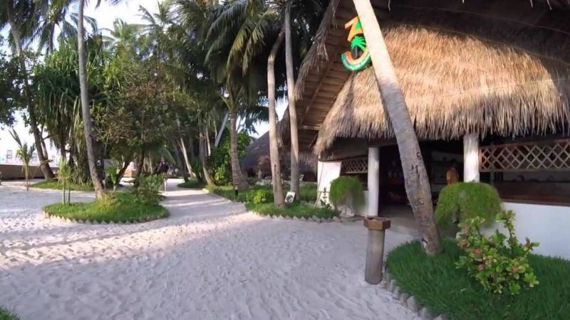 Maldives - 3* Fihalhohi Island Resort - All Inclusive - 7 Nights