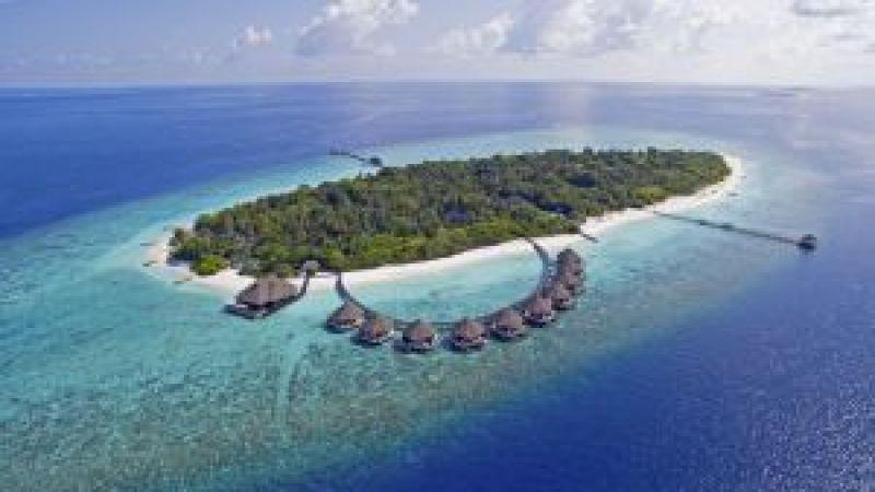 Maldives - 4* Adaaran Select Meedhupparu Resort - All Inclusive - 6 Nights