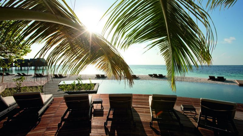 Maldives - 4* Constance Moofushi - All Inclusive - 40% Early Bird Discount