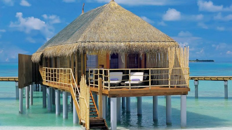 Maldives - 4* Constance Moofushi - All Inclusive - 50% Off!