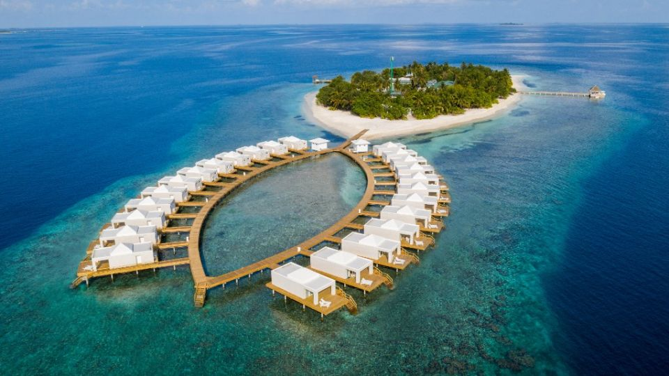 Maldives - 4* Sandies Bathala - All Inclusive - Valid until 22 Jul.21