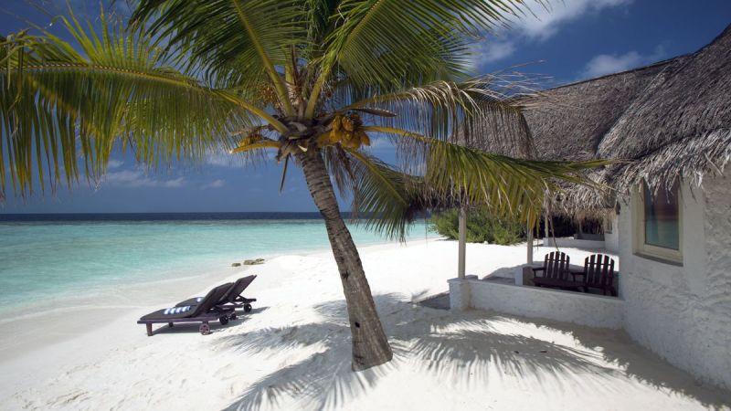 Maldives - 4* Sandies Bathala Island Resort - All Inclusive