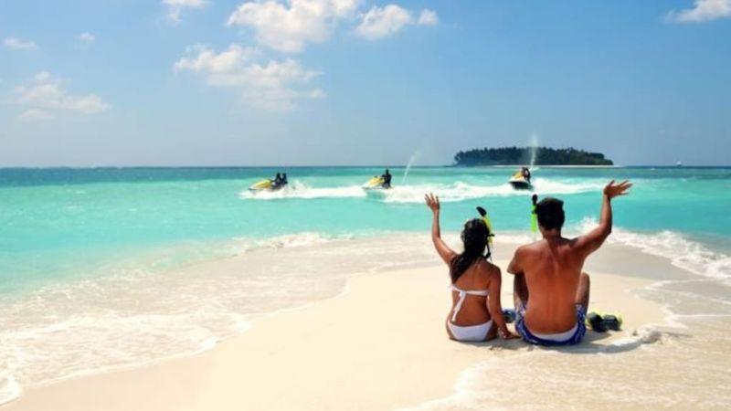 Maldives - 4 star Malahini Kuda Bandos