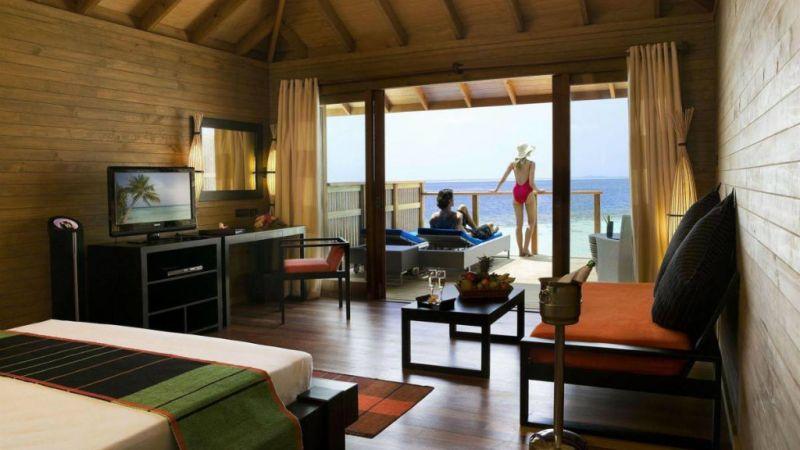 Maldives - 4* Vilamendhoo Island Resort - All Inclusive