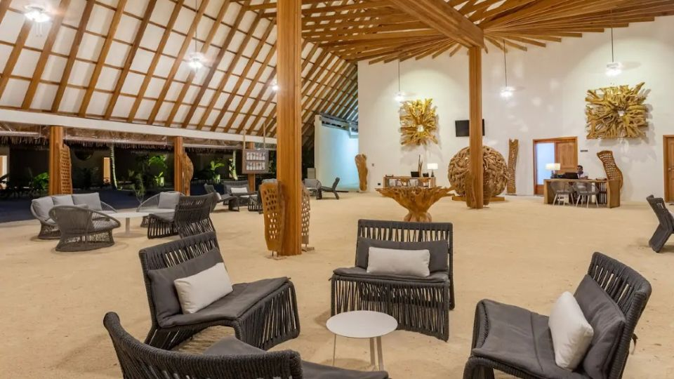 Maldives - 5* Cinnamon Velifushi - All Inclusive - 7 Nights - Valid: 23 May - 07 Aug.21