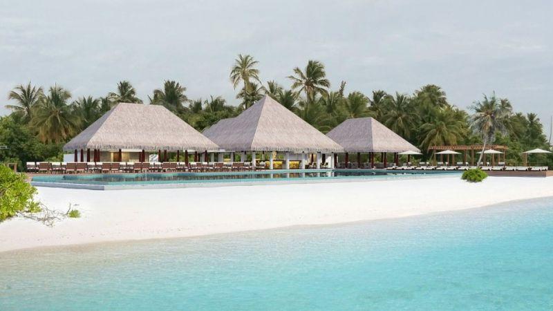 Maldives - 5* Heritance Aarah - 7 nights - Nov. to 23 Dec.19