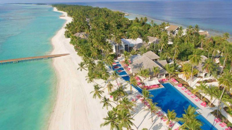 Maldives - 5* Kandima Lifestyle Resort - 6 Nights
